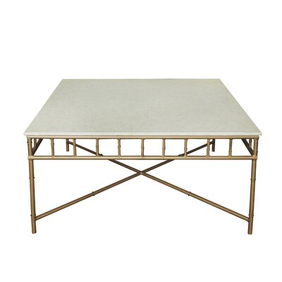 MOTI Furniture Norwalk Coffee Table