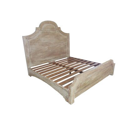 MOTI Furniture Casper Bed Frame