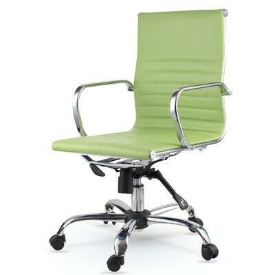 Winport Industries Mid-Back Executive Chair