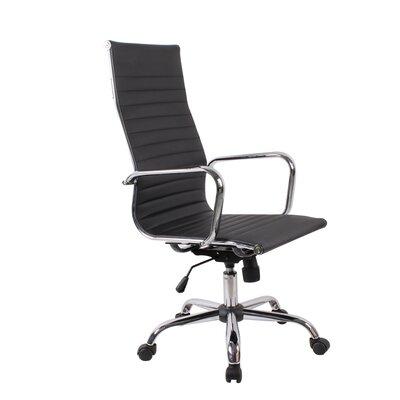 Winport Industries Winport High-Back Executive Chair