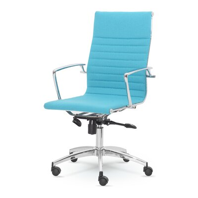 Winport Industries Dynamic High-Back Exec..