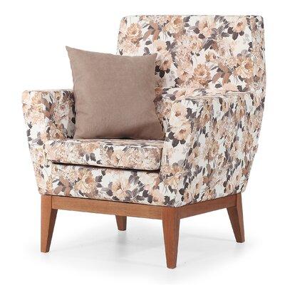 Winport Industries Club Chair