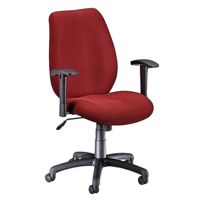 OFM Ergonomic Mid-Back Office Chair