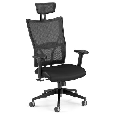 OFM High-Back Mesh Desk Chair