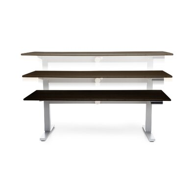 OFM Height Adjustable Table Desk