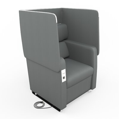 OFM Morph Series Soft Seating Arm Chair