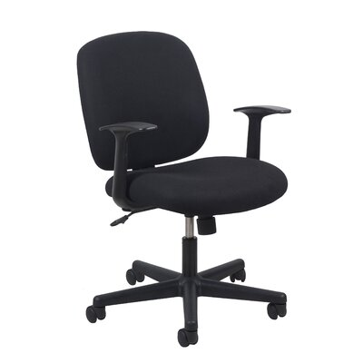 OFM Essentials Mid-Back Task Chair