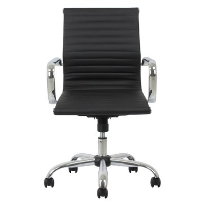 OFM Essentials Mid-Back Desk Chair