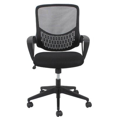 OFM Essentials Mid-Back Mesh Desk Chair w..