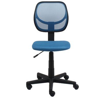 OFM Essentials Mid-Back Mesh Desk Chair