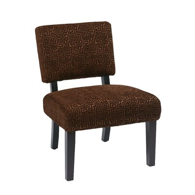 Office Star Products Jasmine Accent Chair