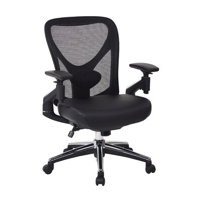 Office Star Products Pro Line II Mesh Back Task Chair