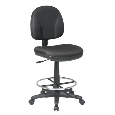 Office Star Products Height Adjustable..