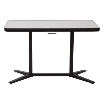 Office Star Products Pro-Line II Height Adjustable Table Desk with Dry-Erase Top