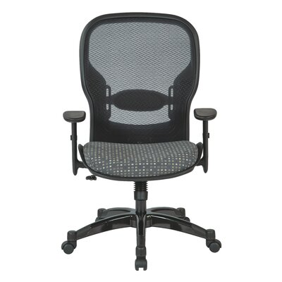 Office Star Products Space Seating® Mid-..