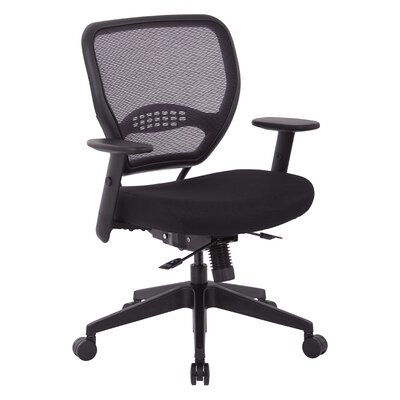 Office Star Products Mid-Back Mesh Desk Chair