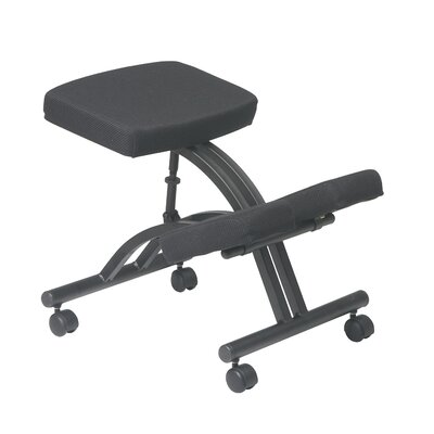 Office Star Products Ergonomic Kneeling C..