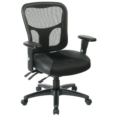 Office Star Products High-Back ProGrid Conference Chair