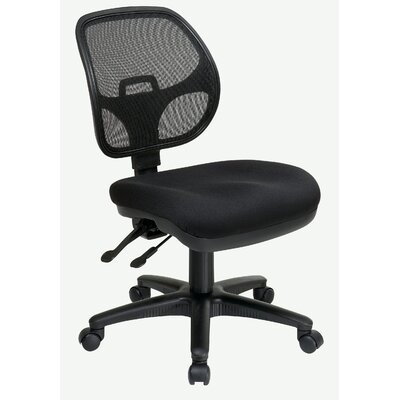 Office Star Products ProGrid Back Ergonom..