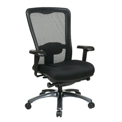 Office Star Products High-Back Ergonomic ..
