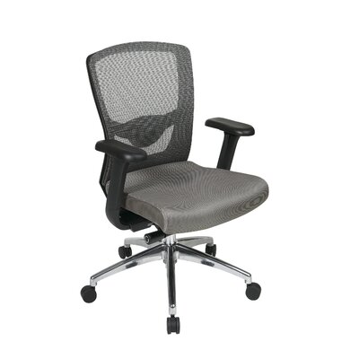 Office Star Products ProGrid High-Back Ch..