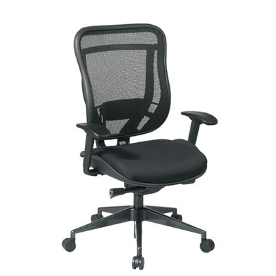 Office Star Products SPACE High-Back Conference Chair