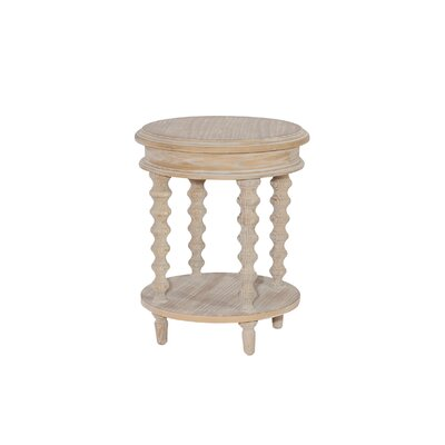 Bungalow Rose Manisa End Table