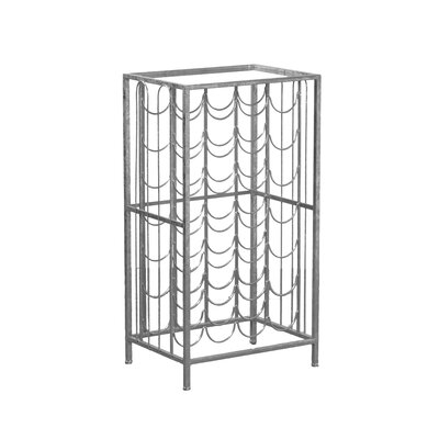Mercer41 Korzen 28 Bottle Wine Rack
