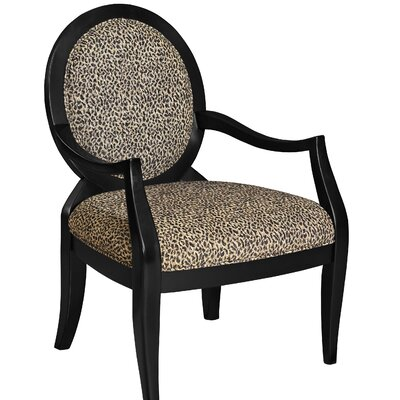 Powell Furniture Classic Seating Leopard ..
