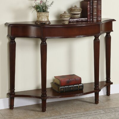Powell Furniture Masterpiece Console Table