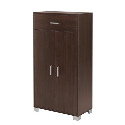Sarmog Quadrante 2 Door Storage Cabinet