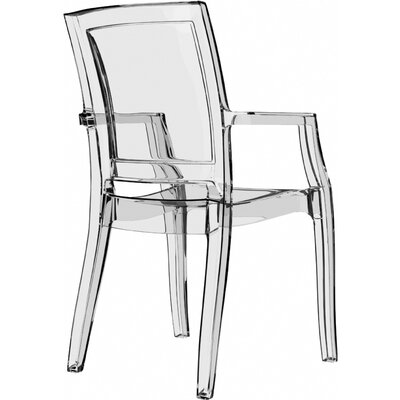 Compamia Arthur Stacking Arm Chair (Set of 4)