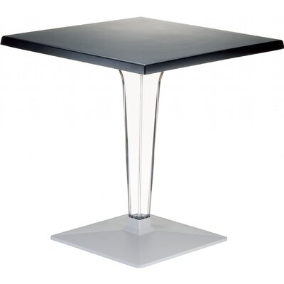 Compamia Ice Werzalit Dining Table