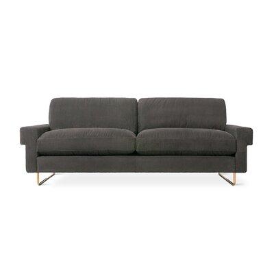 Gus* Modern Garrison Sofa with Cushions