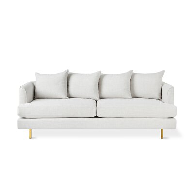 Gus* Modern Margot Sofa with Cushions