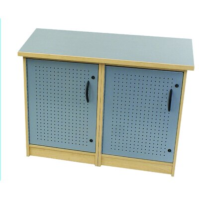 Paragon Furniture 2 Door Credenza