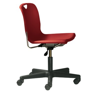 Izzy Design Addy Mid-Back Task Chair