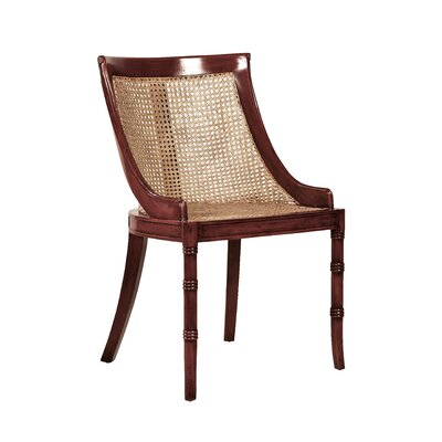 Furniture Classics LTD Spoonback Side Chair