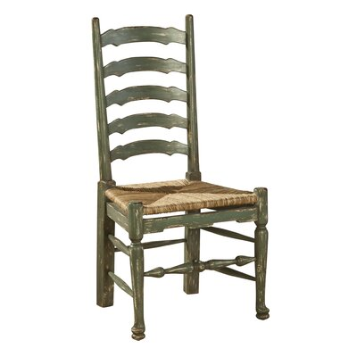 Furniture Classics LTD Painted English Country Side Chair (Set of 2)