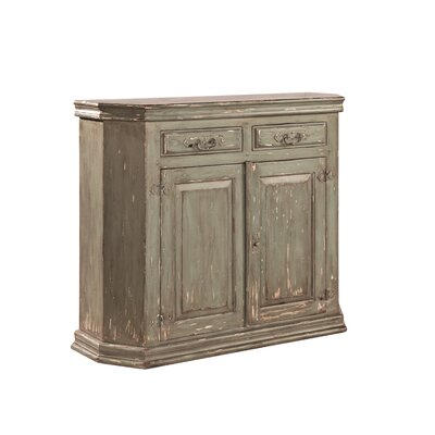 Furniture Classics LTD Mitre Corner Sideboard