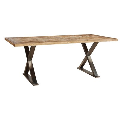 Furniture Classics LTD Cross Leg Dining T..