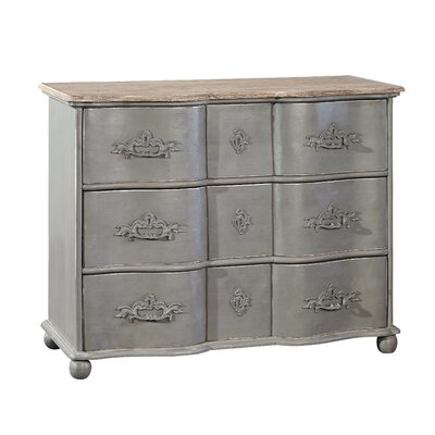 Furniture Classics LTD Donahue 6 Drawer Chest