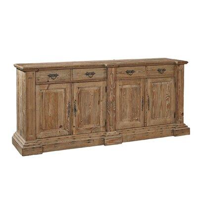 Furniture Classics Ltd Georgian Recycled Sideboard