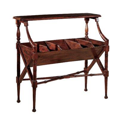 Furniture Classics LTD Book Trough Consol..