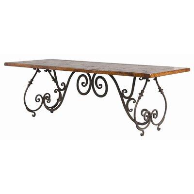 Furniture Classics LTD Baroque Dining Table