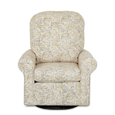 Darby Home Co Deerpark Rocker Glider