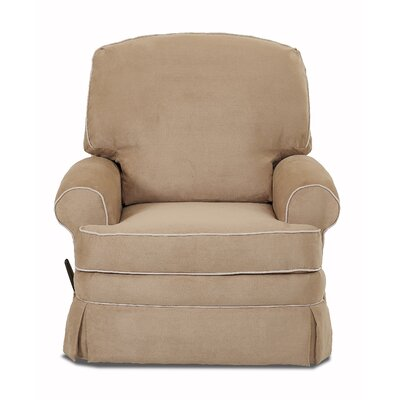 Darby Home Co Cortlandt Swivel Gliding Recli..
