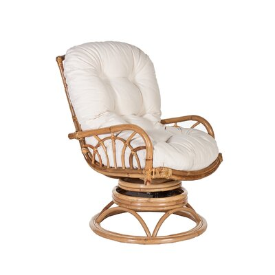 Acacia Home and Garden Tiki Rocking Chair (Set o..