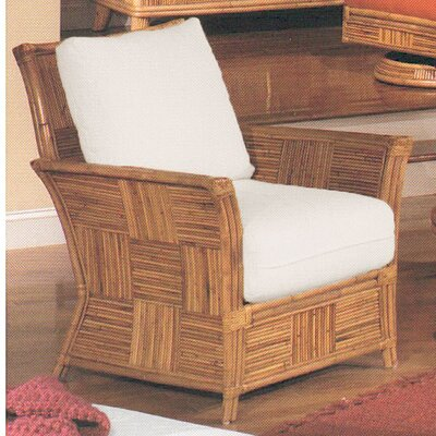 Acacia Home and Garden Palma Arm Chair