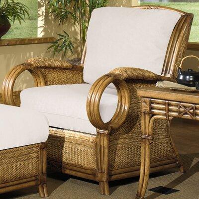 Acacia Home and Garden Royal Pine Lounge Chair